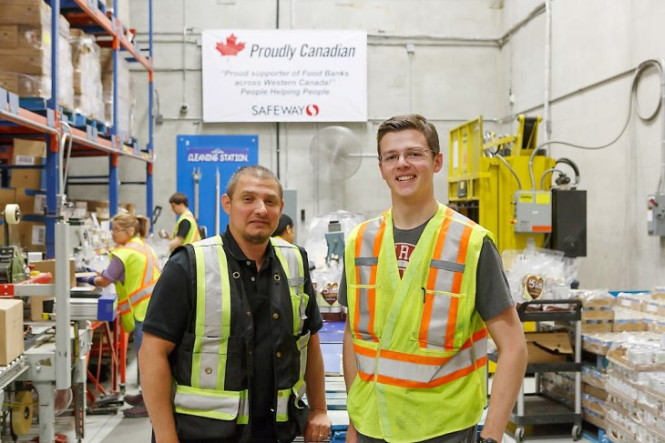 Safeway, Calgary, AB 