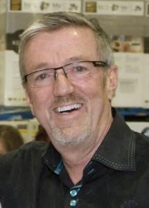 David Skinner